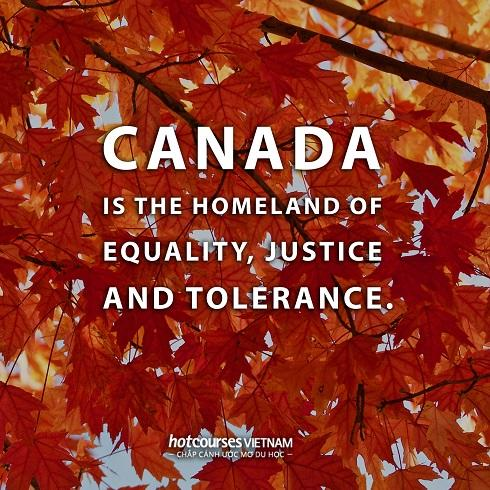 quote about canada