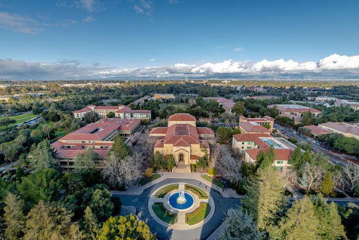 أفضل 10 جامعات في العالم لعام 2019