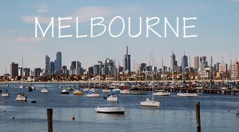 Kết quả hình ảnh cho Melbourne, bang Victoria
