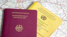 Applying For A Student Visa In Germany