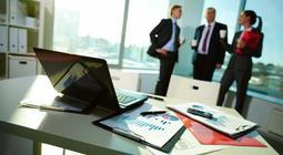 Persyaratan Mendaftar Manajemen Bisnis