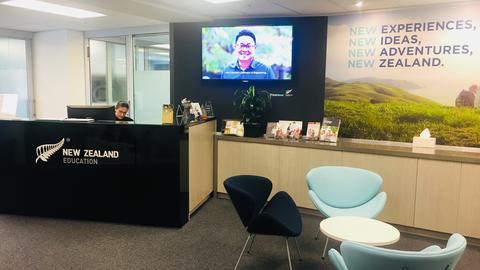 ENZ Wellington