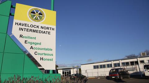 Havelock North Intermediate School
