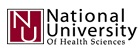 National University of Health Sciences