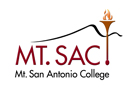Mt San Antonio College