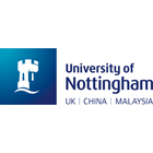 The University of Nottingham Ningbo China