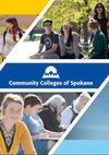 Community Colleges of Spokane